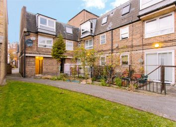 Thumbnail 2 bed maisonette for sale in Whewell Road, London