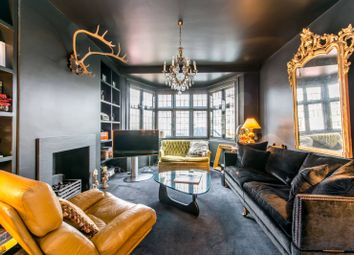 Thumbnail 4 bed property for sale in Mount Pleasant Road, Kensal Rise