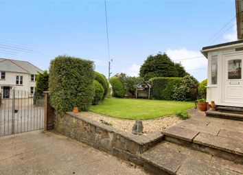 Thumbnail 4 bed detached house for sale in Old Bideford Road, Sticklepath, Barnstaple