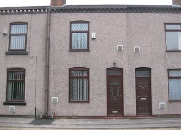 Thumbnail 2 bed terraced house to rent in Cawdor Street, Leigh, Leigh, Greater Manchester