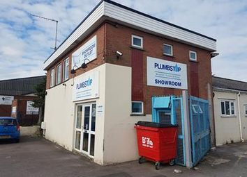 Thumbnail Commercial property for sale in 215 Haymoor Road, Poole