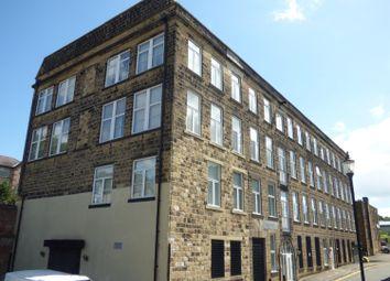 Thumbnail 2 bed flat to rent in Britannia Wharf, Bingley