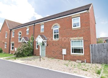 3 bed end terrace house for sale in Talmead Road, Herne Bay CT6