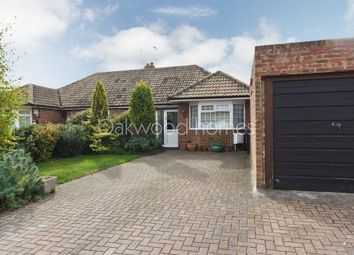 Thumbnail 3 bed semi-detached bungalow for sale in Sandwood Road, Ramsgate