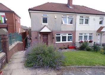 Thumbnail Semi-detached house for sale in Freshfield Gardens, Allerton, Bradford