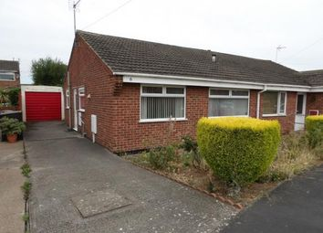 Thumbnail 2 bed bungalow for sale in Albrighton Avenue, Stenson Fields, Derby, Derbyshire