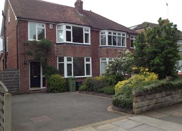 Thumbnail 4 bed semi-detached house to rent in Arle Road, Arle, Cheltenham