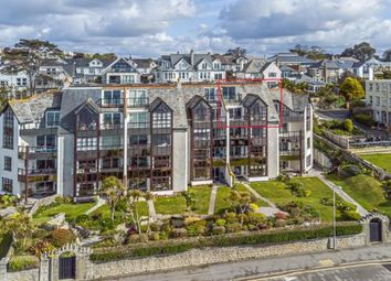 Cliff Road, Falmouth, Cornwall TR11