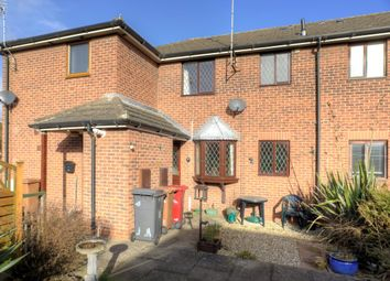 Thumbnail 1 bed property to rent in Waters Edge, Scawby Brook, Brigg