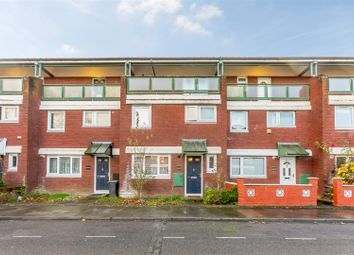 Thumbnail 3 bed terraced house for sale in Kerswell Close, London