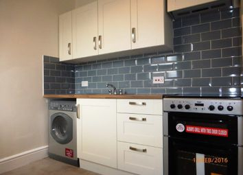 Thumbnail 1 bed flat to rent in Park Lane, Chippenham