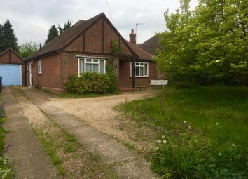 Thumbnail 2 bed detached bungalow for sale in Little Chalfont, Buckinghamshire