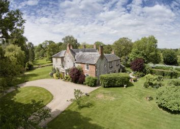 Thumbnail 7 bed detached house for sale in Norton Bavant, Warminster, Wiltshire