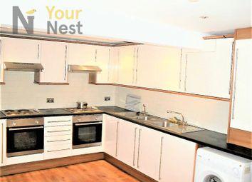 Thumbnail 8 bed property to rent in Headingley Avenue, Headingley