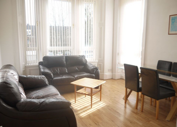 Thumbnail 2 bedroom flat to rent in 9 Greenlees Road Glasgow 8Jb, Glasgow