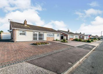 Thumbnail 2 bed bungalow for sale in Marshall Crescent, Broadstairs