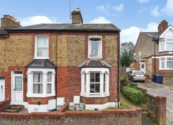 Thumbnail 3 bedroom end terrace house for sale in High Wycombe, Buckinghamshire