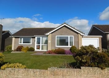 Thumbnail 3 bed detached bungalow for sale in Abbey Close, Axminster