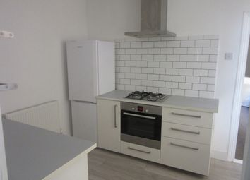 2 bed flat to rent in Ground Floor Flat, Ernald Place, Uplands, Swansea. SA2