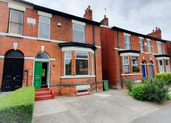 Thumbnail 4 bed property for sale in Bramhall Lane, Davenport, Stockport