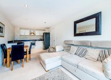 Thumbnail 2 bed flat to rent in Teal Street, London