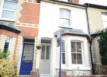 Thumbnail 2 bedroom terraced house for sale in Henry Street, Reading, Berkshire