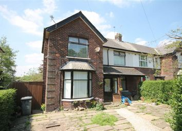 Thumbnail 3 bed semi-detached house for sale in Birch Road, Wardle, Rochdale