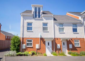 Thumbnail 3 bed terraced house for sale in Conyers Way, North Ormesby, Middlesbrough