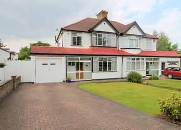 Thumbnail 3 bed semi-detached house for sale in Waterer Rise, South Wallington