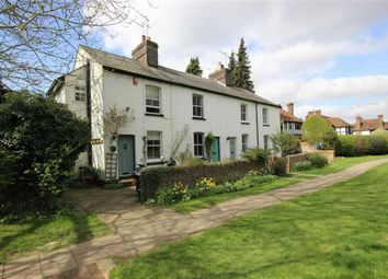 Thumbnail 3 bed end terrace house for sale in West Common, Harpenden, Herts