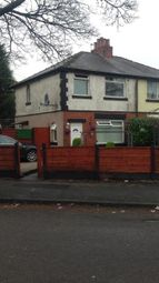 Thumbnail 3 bed semi-detached house for sale in 7 Fairfield Road, Farnworth, Bolton