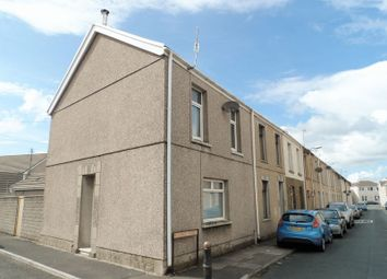 Thumbnail 3 bed terraced house to rent in George Street, Llanelli
