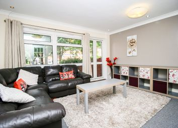 2 bed maisonette to rent in Moss House Close, Edgbaston, Birmingham B15