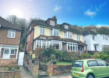 Cherry Garden Road, Eastbourne BN20. 5 bed semi-detached house for sale