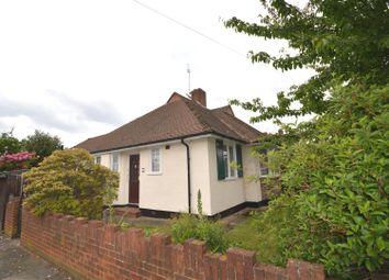 3 bed bungalow for sale in Powder Mill Lane, Whitton, Twickenham TW2