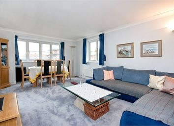 Thumbnail 3 bedroom flat for sale in Admiral Walk, Carlton Gate, London