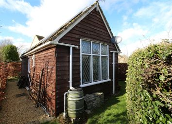 Thumbnail 1 bedroom bungalow to rent in Suffolk Place, Down Ampney, Cirencester