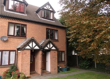 Thumbnail 1 bed maisonette to rent in Priory Close, Beckenham