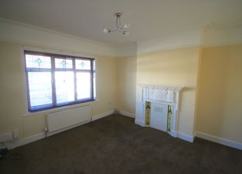 Thumbnail 1 bed flat to rent in Linden Avenue, Thornton Heath, London