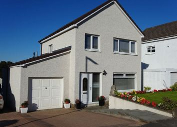 Thumbnail 3 bed property for sale in Campbell Avenue, Dumbarton