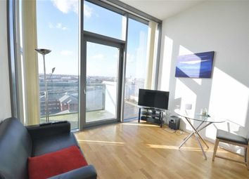 Thumbnail Studio for sale in Abito, Clippers Quay, Salford Quays