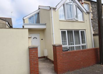 Thumbnail 1 bedroom property for sale in Silver Street, Adamstown, Cardiff