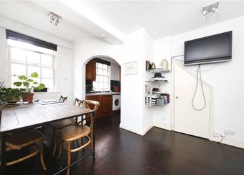 Thumbnail 2 bed detached house to rent in Bridewell Place, London