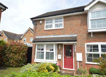 Vidler Close, Chessington, Surrey. KT9. 2 bed end terrace house