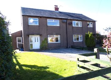 Thumbnail 3 bed semi-detached house for sale in Summer Hill, Bootle, Millom