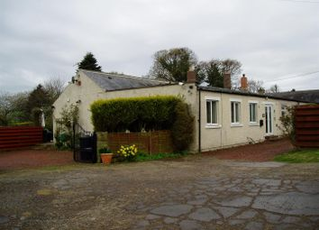 Thumbnail 3 bed cottage for sale in Longhirst, Morpeth
