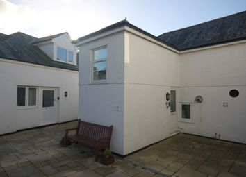 Thumbnail 1 bed flat to rent in The Drive, Hartley, Plymouth