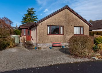 Thumbnail 1 bed detached bungalow for sale in Masonfield Crescent, Minnigaff, Newton Stewart
