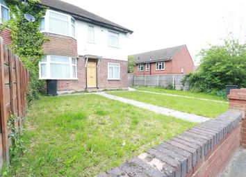 Thumbnail 2 bed flat to rent in Ridgemount Close, Anerley Road, Crystal Palace