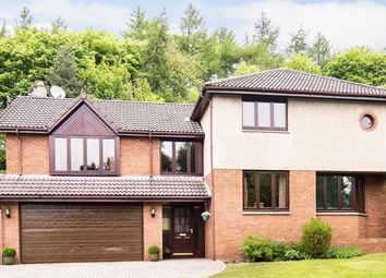 Thumbnail 5 bedroom detached house for sale in 14 Mount Frost Place, Markinch, Fife